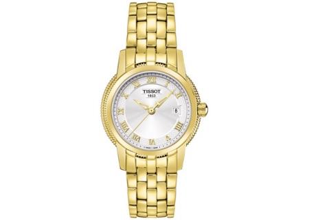 Tissot - T031.210.33.033.00 - Womens Watches