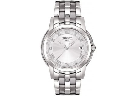 Tissot - T031.410.11.033.00 - Mens Watches