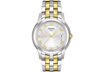 Tissot - T031.410.22.033.00 - Mens Watches
