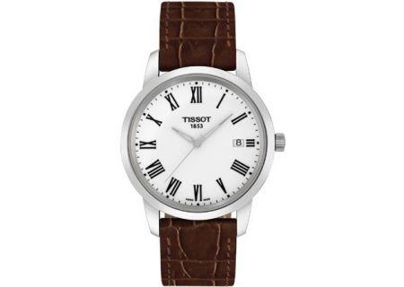 Tissot - T033.410.16.013.00  - Mens Watches
