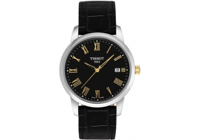 Tissot - T033.410.26.053.00 - Mens Watches