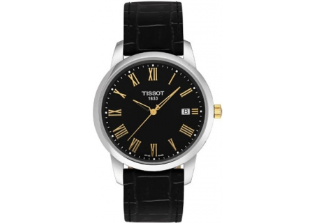 Tissot - T033.410.26.053.00 - Mens Watches