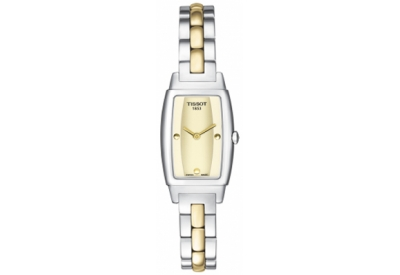 Tissot - T10.2.485.21 - Womens Watches