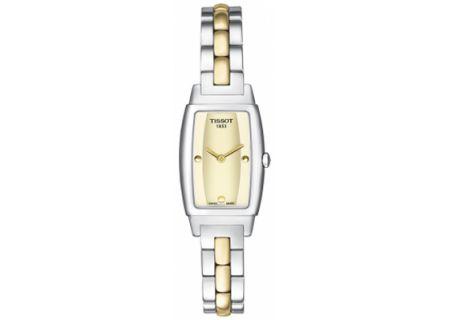 Tissot - T10.2.485.21 - Womens Watches