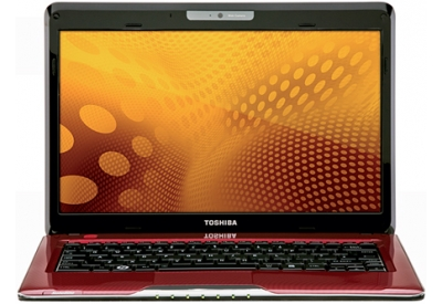 Toshiba - T135-S1305RD - Laptops & Notebook Computers