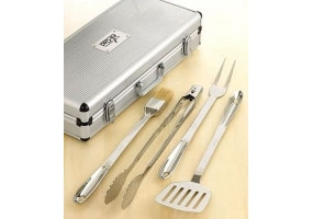 All-Clad - T147 - Grill Cookware