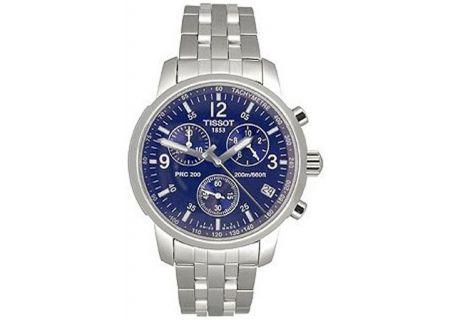Tissot - T17158642 - Mens Watches