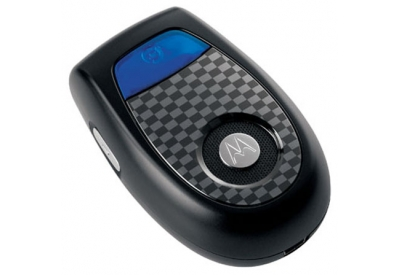 Motorola - T305 - Hands Free Car Kits