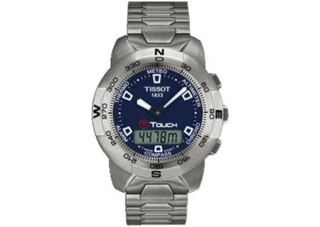 Tissot - T33758841 - Mens Watches