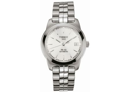 Tissot - T34.1.483.31 - Mens Watches