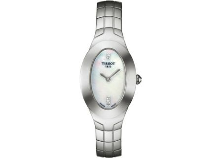 Tissot - T47.1.385.81 - Womens Watches