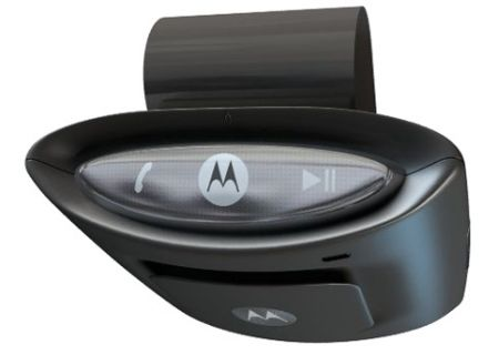 Motorola - T505 - Hands Free Car Kits