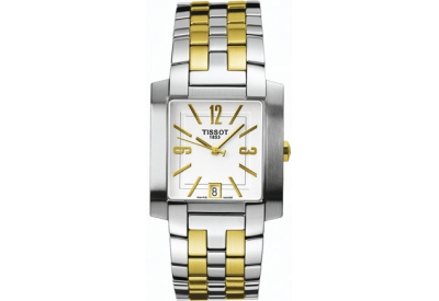 Tissot - T60.2.581.32 - Mens Watches