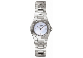 Tissot - T64.1.685.81 - Womens Watches