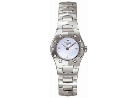 Tissot - T64.1.685.81 - Womens Watches