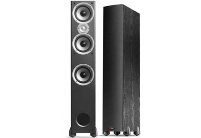 Polk Audio - T90e - Floor Standing Speakers