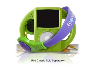 Ifrogz - TADPOLE - iPod Cases