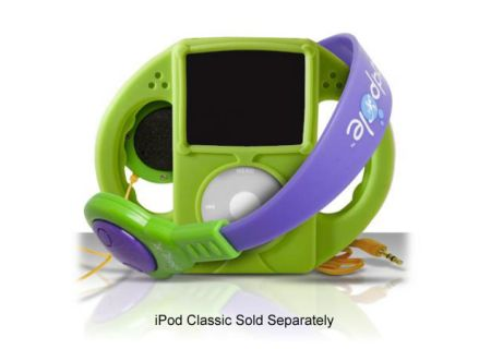 iFrogz - TADPOLE - iPod Cases