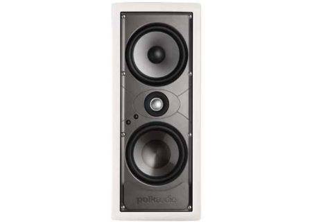 Polk Audio - TC265I - In-Wall Speakers