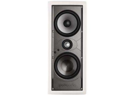 Polk Audio - TC265I - In-Wall Speakers
