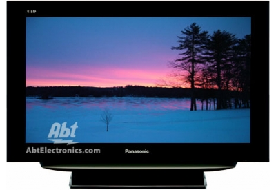 Panasonic - TC-26LX85 - LCD TV