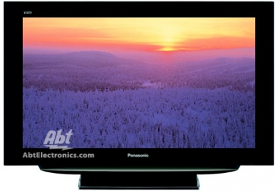 Panasonic - TC-32LX85 - LCD TV