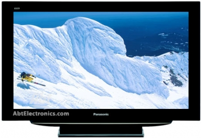 Panasonic - TC-37LZ85 - LCD TV