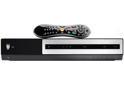 TiVo - TCD658000 - Digital Video Recorders - DVR