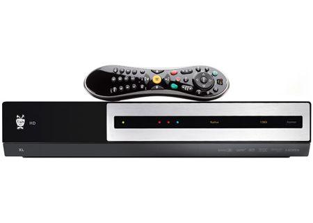 TiVo - TCD658000 - Digital Video Recorders - DVR