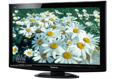 Panasonic - TC-L32C12 - LCD TV