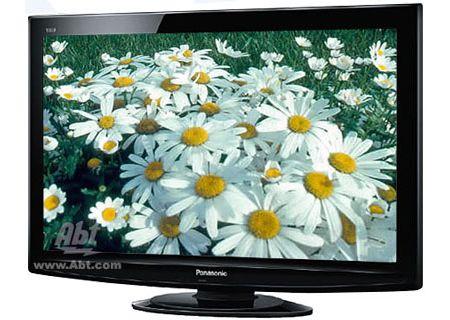 Panasonic - TC-L32C12 - LCD TV