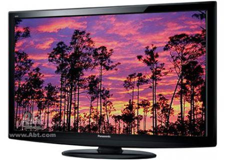 Panasonic - TC-L32U22 - LCD TV