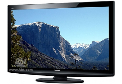 Panasonic - TC-L37C22 - LCD TV