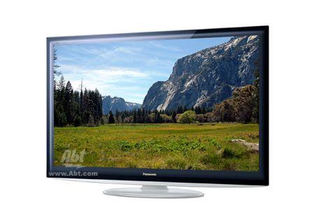 Panasonic - TC-L37D2 - LCD TV