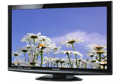 Panasonic - TC-L37S1 - LCD TV
