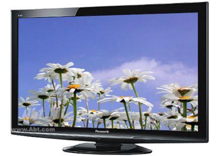 Panasonic - TC-L37S1 - LCD TV