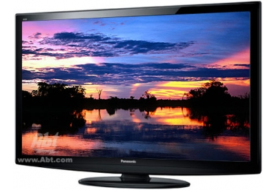 Panasonic - TC-L37U22 - LCD TV