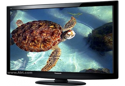 Panasonic - TC-L42U22 - LCD TV
