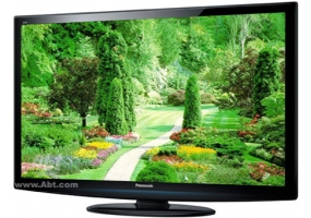 Panasonic - TC-L42U25 - LCD TV