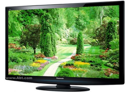Panasonic - TC-L42U25 - LCD TV