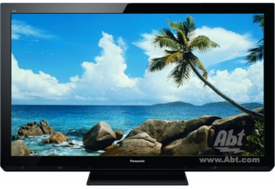 Panasonic - TC-P4232C - Plasma TV