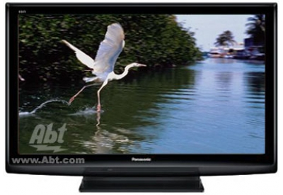 Panasonic - TC-P42C1 - Plasma TV