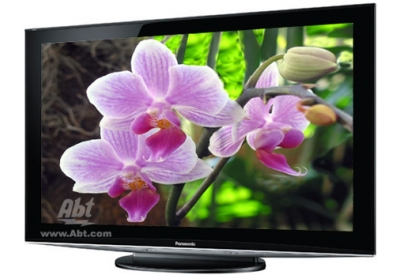 Panasonic - TC-P46G15 - Plasma TV