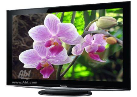 Panasonic - TC-P46G15 - Plasma TV