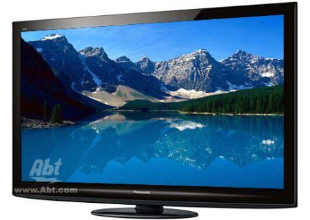 Panasonic - TC-P42G25 - Plasma TV