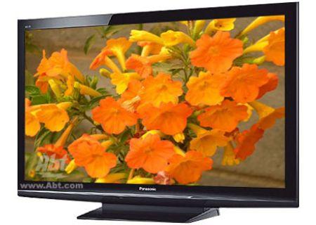 Panasonic - TC-P42S1 - Plasma TV