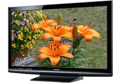 Panasonic - TC-P42X1 - Plasma TV