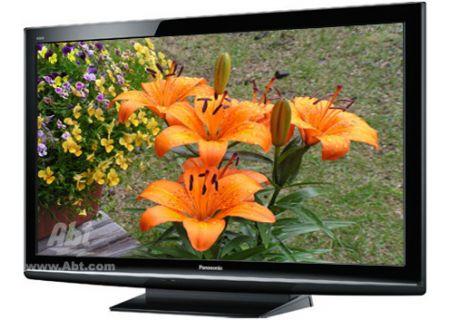 Panasonic - TC-P42X1 - Plasma TV