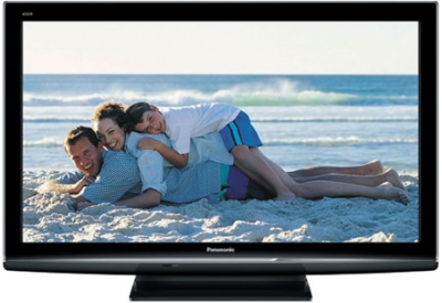 Panasonic - TC-P46S1 - Plasma TV