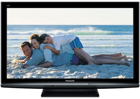 Panasonic - TC-P46S1 - Plasma TV